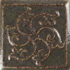 DG 209 Teal Tweed