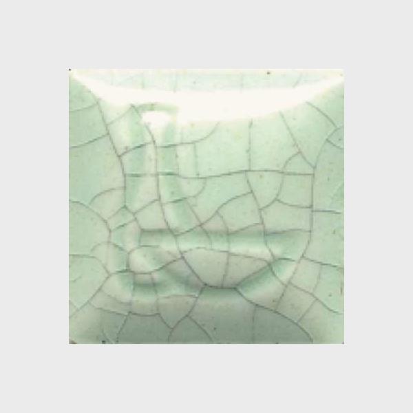 CR 823 Celadon Crackl