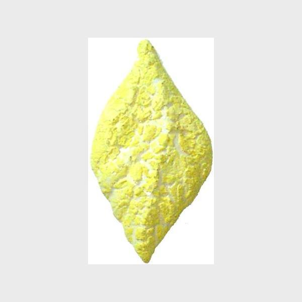 7032 Kabartma Sarı Krakle