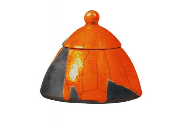 R 169  Orange