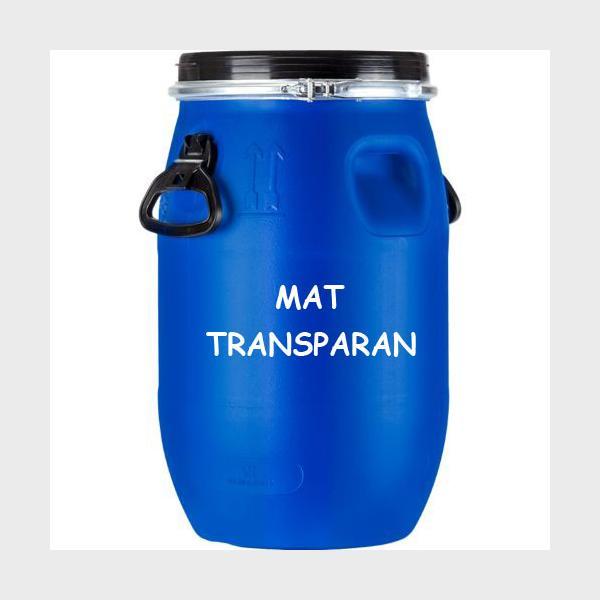 Mat Transparan
