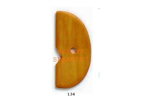 134  Maxi Ahşap sistre